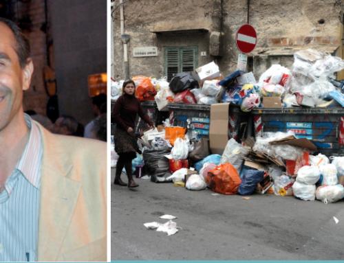 Rifiuti, la S.R.R CATANIA unica in Sicilia ad essere operativa