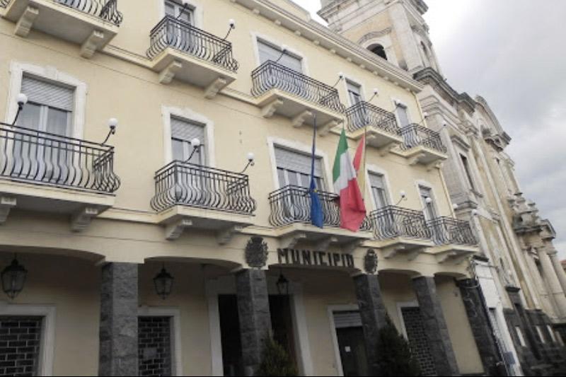Comune di Aci Sant'Antonio (Sindaco Santo Orazio Caruso) – Srr Catania  Metropolitana